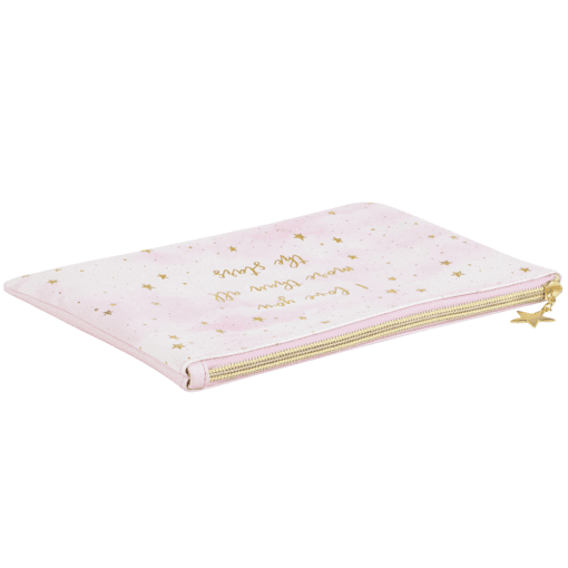 Scattered Stars Pouch