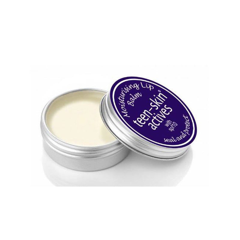 TEEN-SKIN ACTIVES - Seal and Protect Lip Balm SPF10 10g