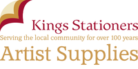 Kings Stationers Logo