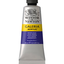 Load image into Gallery viewer, W&N Galeria Acrylic Paint 60ml Tube