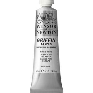 W&N Griffin Alkyd 37ml Tube