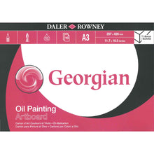 Load image into Gallery viewer, Georgian Oil Artboards
