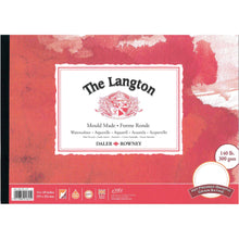 Load image into Gallery viewer, Langton HP Watercolour Pad