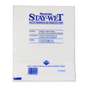 Stay-Wet Palette Refill Small