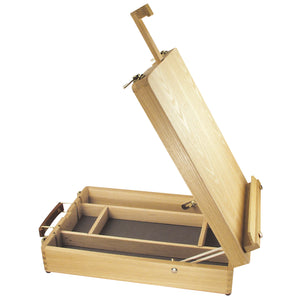 Edinburgh Box Table Easel
