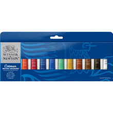 Load image into Gallery viewer, Cotman Water Colours 12 Tube Set