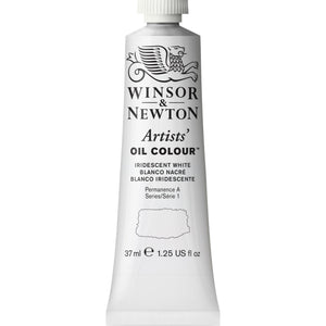 W&N Artists' Oil Colour 37ml Tube
