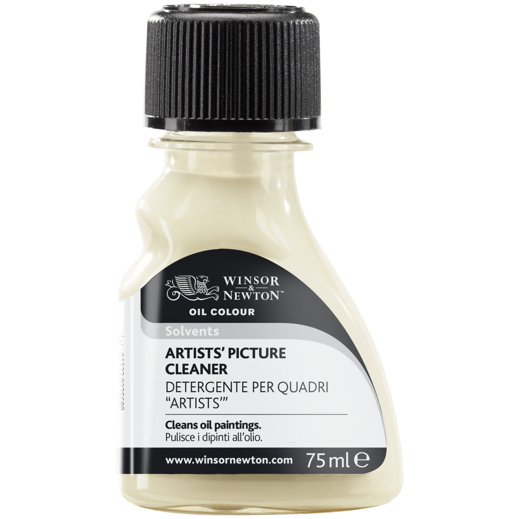 W&N Artist Picture Cleaner 75ml