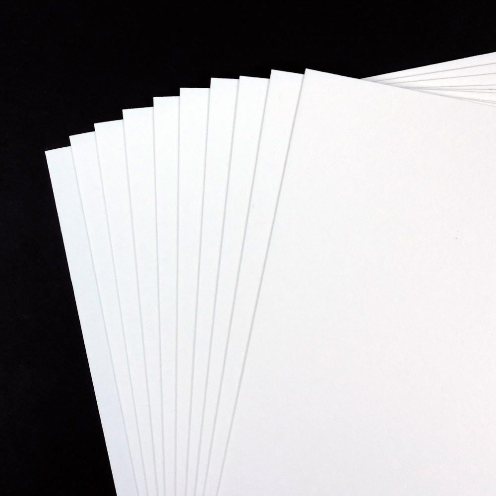 All-Media Cartridge Paper 140gsm White A1