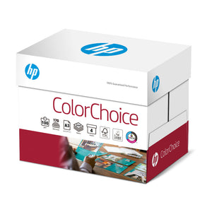 HP Color Choice A3 100gsm Paper