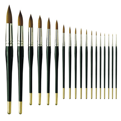 Series 101 Prolene Round Watercolour Brush