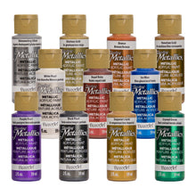 Load image into Gallery viewer, Dazzling Metallics Acrylic Paint