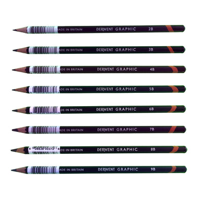 Derwent Graphic Pencil