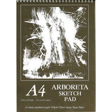 Load image into Gallery viewer, Arboreta Sketch Pad