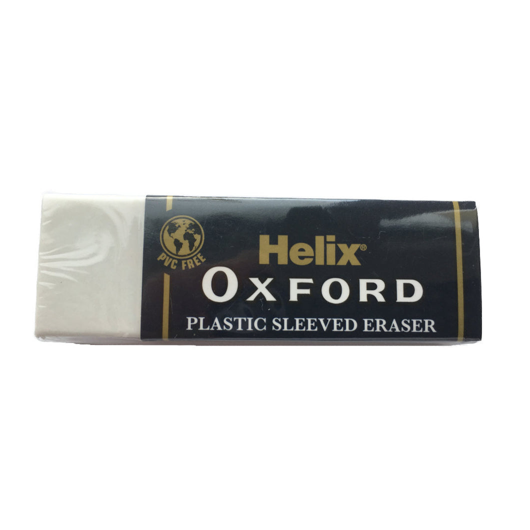 Helix Oxford Eraser