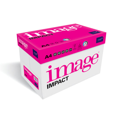 Image Impact A4 160gsm Paper