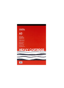 All-Media Cartridge Pads - Heavy Weight