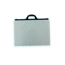Load image into Gallery viewer, Polyholdall Plastic Carry Portfolio Case