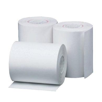 Thermal Credit Card Rolls 57x38mm