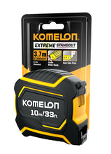 Load image into Gallery viewer, KOMELON Extreme Tape Measure 10m/33ft