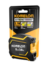 Load image into Gallery viewer,  KOMELON Extreme Tape Measure 5m/16ft