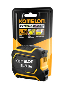 KOMELON Extreme Tape Measure 5m/16ft
