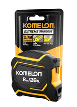 Load image into Gallery viewer, KOMELON Extreme Tape Measure 8m/26ft