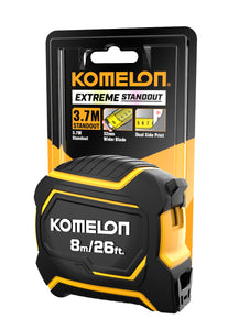 KOMELON Extreme Tape Measure 8m/26ft