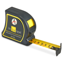 Load image into Gallery viewer, Advent 2 in 1 Gap Tape Measure 5m/16ft- Perfect for Measuring Gaps