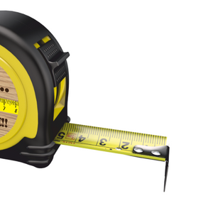 Personalised Professional 5m/16ft Tape Measure Gift Idea - Mum You Rule