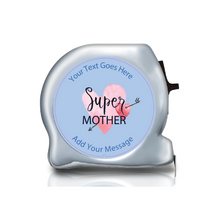 Load image into Gallery viewer, funky tape measure, personalised birthday gift, personalised gift ideas,personalised gifts for her, personalised gifts for him, personalised birthday gifts online, funky tape measure, gifts for birthday, birthday gifts for her, birthday gifts for him, birthday gifts for grandparents