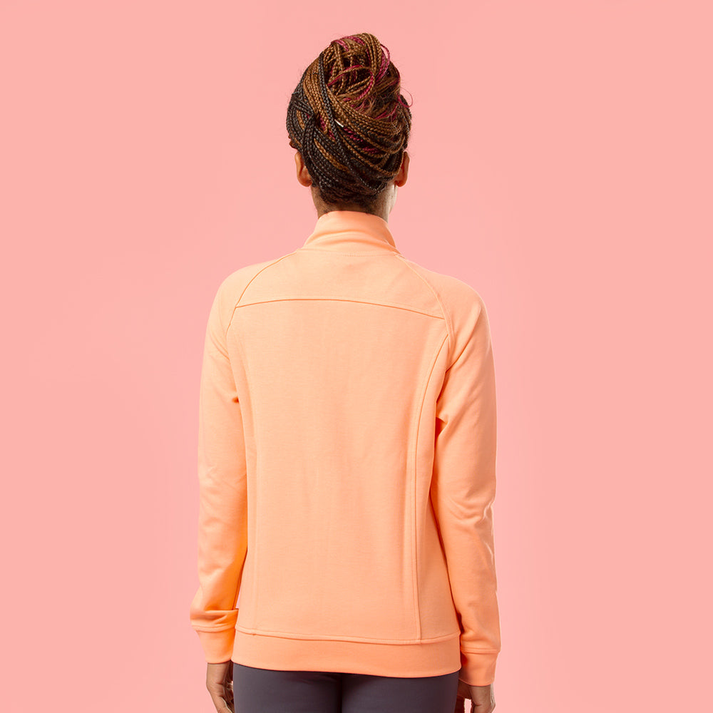 The Acer Jacket | pironetic.com | Pironetic - an athleisure brand for active women | sportswear, activewear - leggings, wedges, tights, pants, jackets, t-shirts, tops, tanks, sports bras