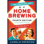 BOOK COMPLETE JOY OF HOMEBREWING 4TH EDITION