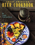 BOOK GREAT AMERICAN BEER COOKBOOK
