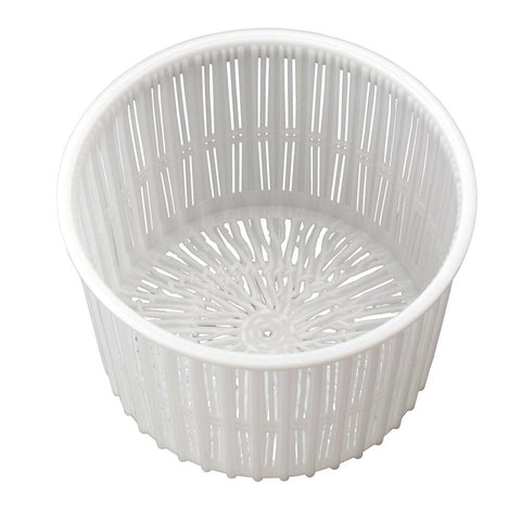 CHEESE MOLD TRADITIONAL BASKET (M250-2LB)