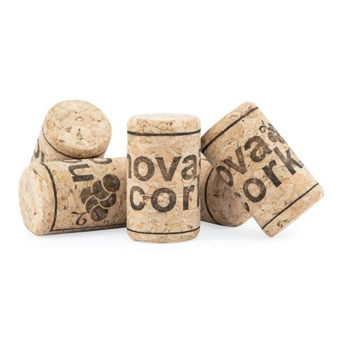 CORKS NOVA #8 LONG 30 BAG