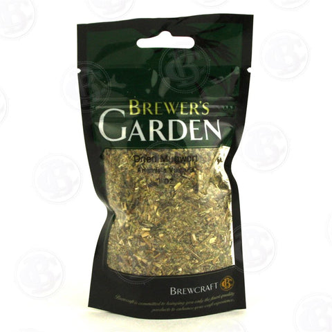 BREWERS GARDEN DRIED MUGWORT 1 OZ