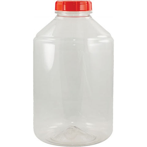 FERMONSTER PLASTIC 23L WIDEMOUTH CARBOY