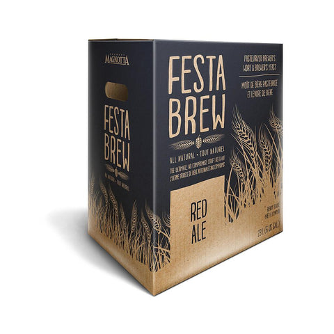 FESTA BREW RED ALE