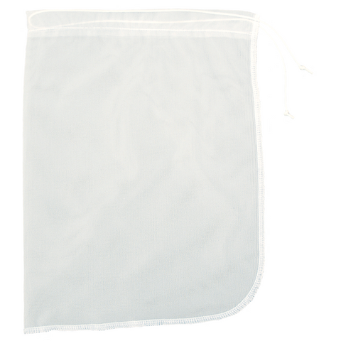 "BAG NYLON 9""X12"" W/DRAWSTRING"