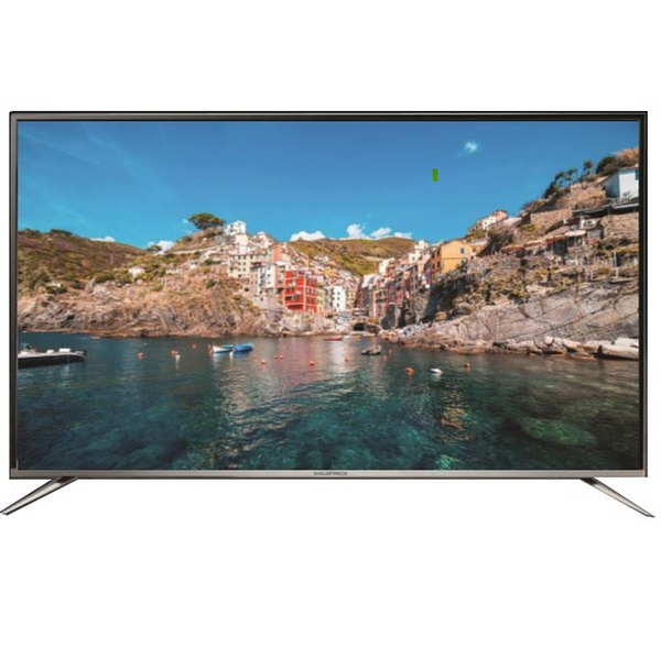 "GOLDFINCH 50"" 4K SMART TV"