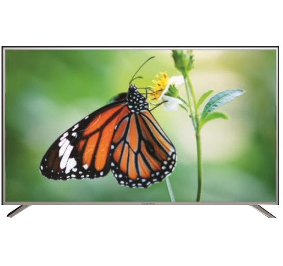 "GOLDFINCH 75"" 4K SMART TV"