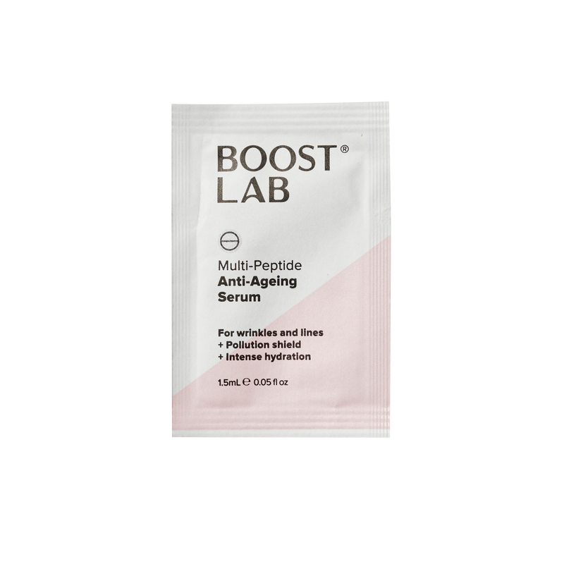 Anti-Ageing Serum Sample