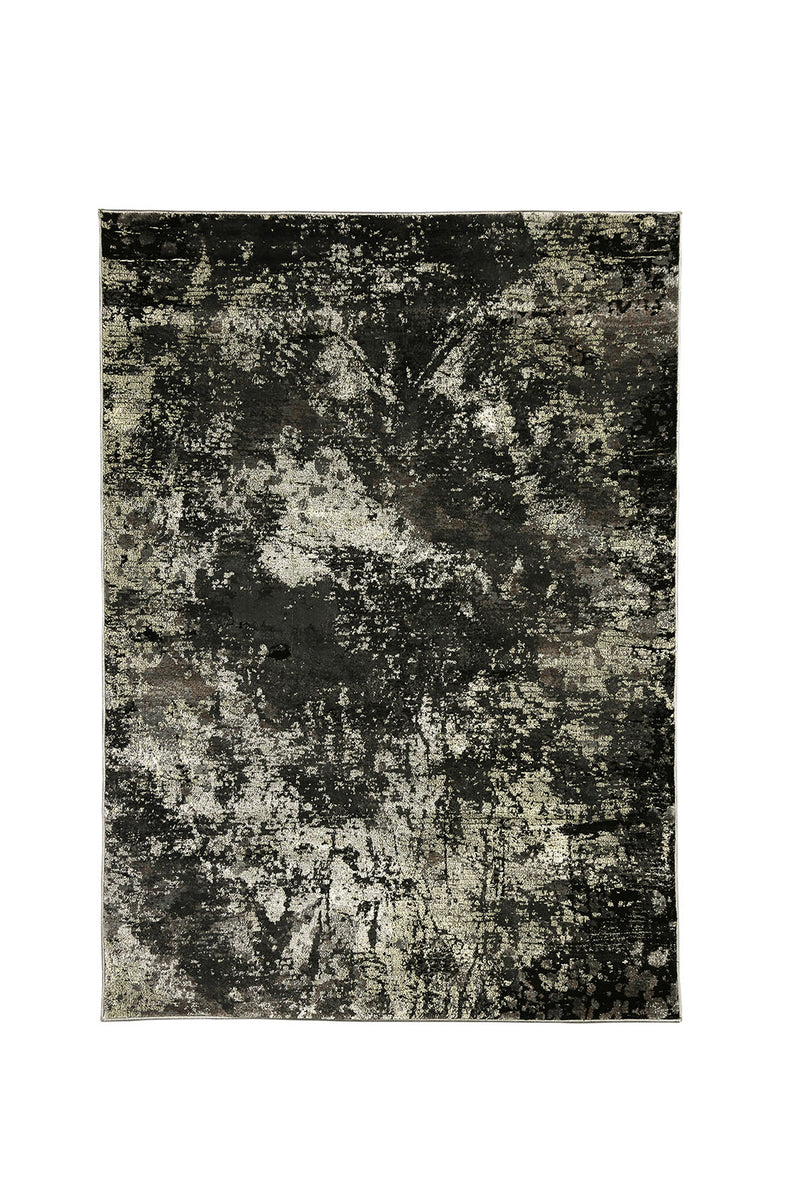 Develi Charcoal 5' X 8' Area Rug image