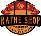 The Rathe Shop
