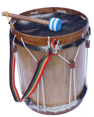 Bomba Drum - Large - J0223
