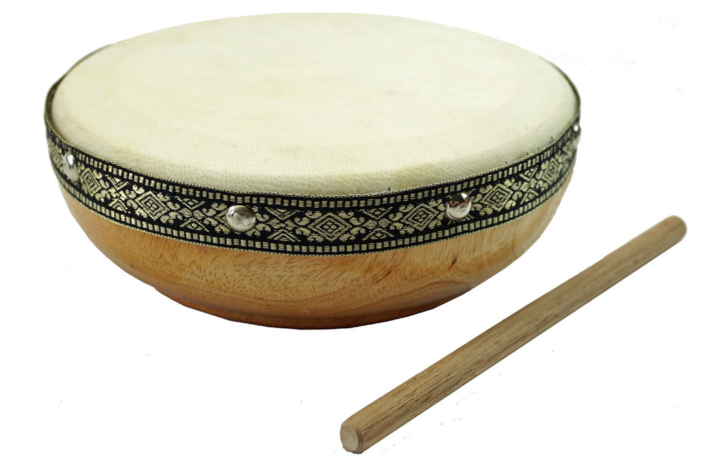 Frame Drum Traditional - J005