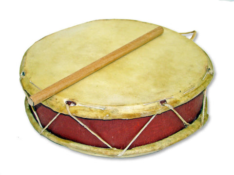 Tinya Double Drum Medium - J024