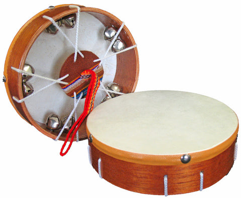 Frame Drum - Jingle Drum Junior - R0031