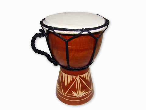 "Djembe Junior 6"" - R011"